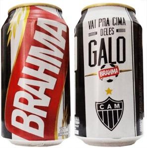 Atlético Mineiro Vai pra cima deles Galo