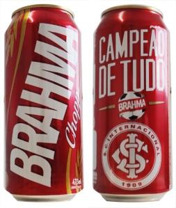 Brahma Internacional Campeão de Tudo