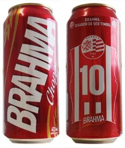Brahma Nautico