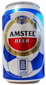Amstel Greece