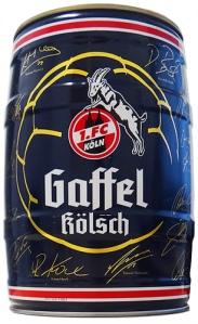 Barril Gaffel Kolsch