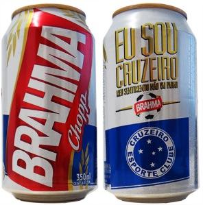 Eu sou Cruzeiro