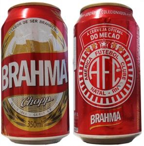 Brahma América de Natal