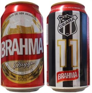 Brahma Ceará 11
