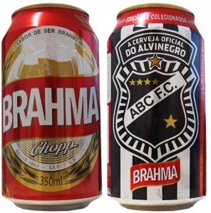 Brahma ABC de Natal