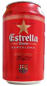 Estrella Damm FC Barcelona