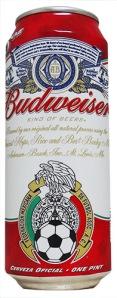 Budweiser Mexico