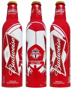 Budweiser Toronto FC