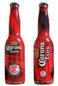 Corona Toluca