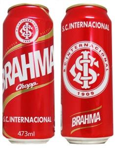 Brahma Internacional