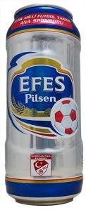 EFES Seleção Turca