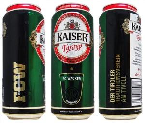Kaiser Fasstyp FC Wacker