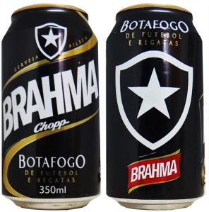 Brahma Botafogo 2013