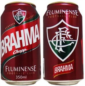 Brahma Fluminense 2013