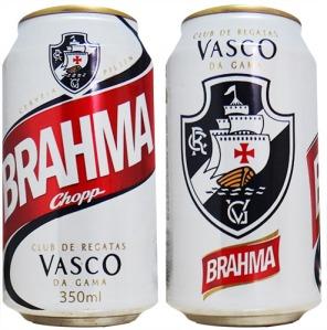 Brahma Vasco 2013