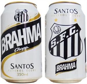 Brahma Santos FC