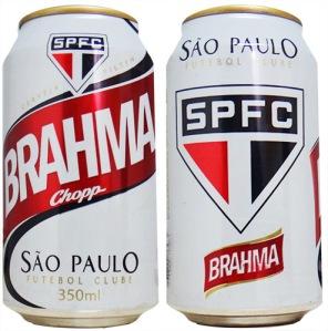 Brahma São Paulo FC