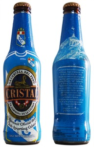 Cristal Sporting Cristal