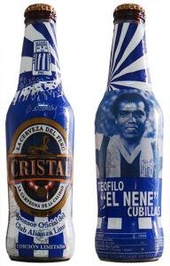 Cristal Alianza Cubillas