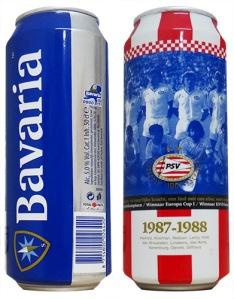 Bavaria PSV 1987